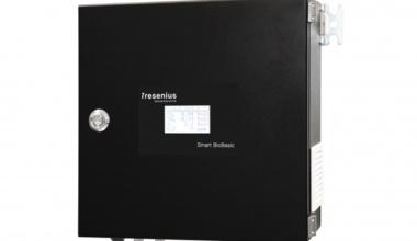 Analizzatore Biogas Smart BioBasic