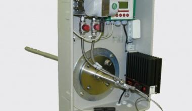 Misuratore di portata QAL1 FMD09