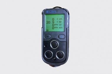 Rilevatore multigas - GMI PS200